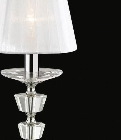 IDEAL LUX Pegaso PT1 Lampa podłogowa