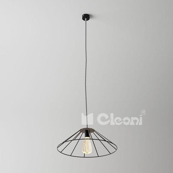 Lampa Wisząca Cleoni Beja 1327C2