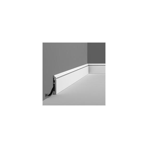 Orac Decor Profil przypodłogowy SX173