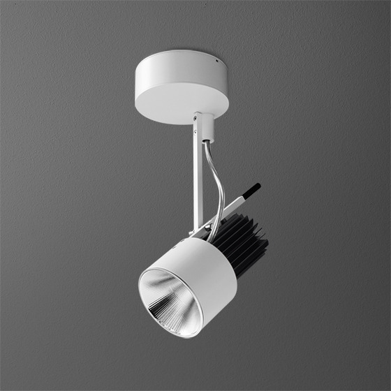 Aquaform 2000 P20 LED spot Reflektorek