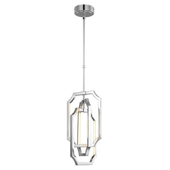 Audrie FE/AUDRIE/P/M Lampa wisząca Elstead Lighting