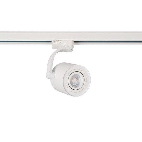 Azzardo GU10 Bross ARM AZ3500 Reflektor do szynoprzewodu Biały