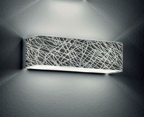 BLOCK P29 Lampa Ścienna Leucos Platinum