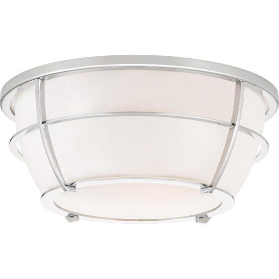 Chance QZ/CHANCE/F PC Plafon Elstead Lighting
