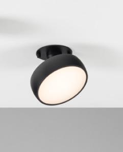 Chors Oprawa Sufitowa Reflektor Myco IN 160 NW Aluminium
