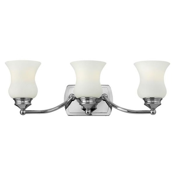 Constance HK/CONSTAN3 BATH Kinkiet Elstead Lighting