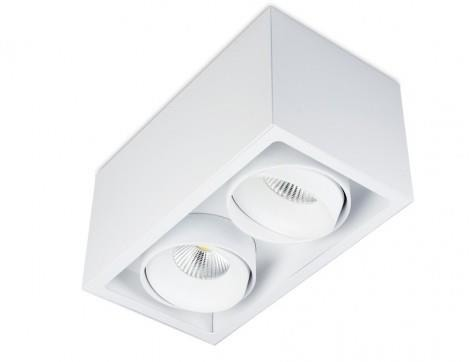 Cube  8208.02 Plafon BPM Lighting