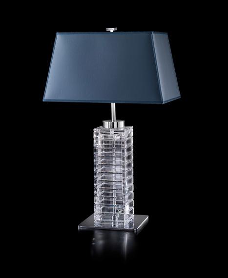 Edra 8058/LG Italamp Lampka