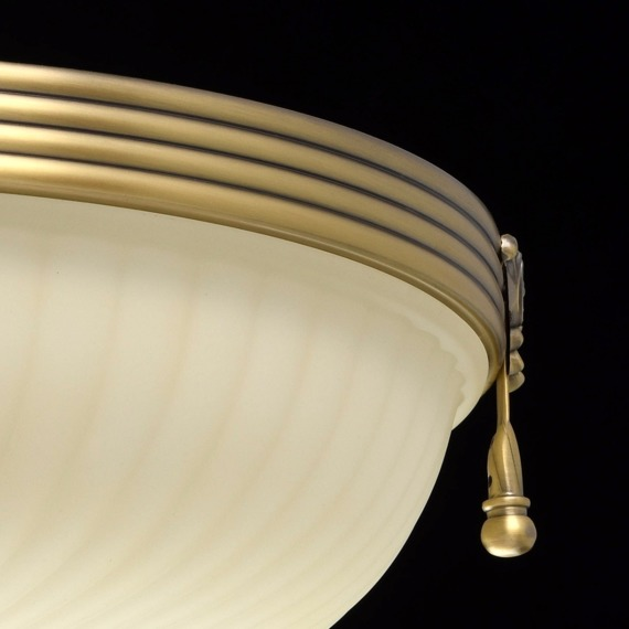 Ekskluzywna Lampa sufitowa MW-Light Classic 317011303