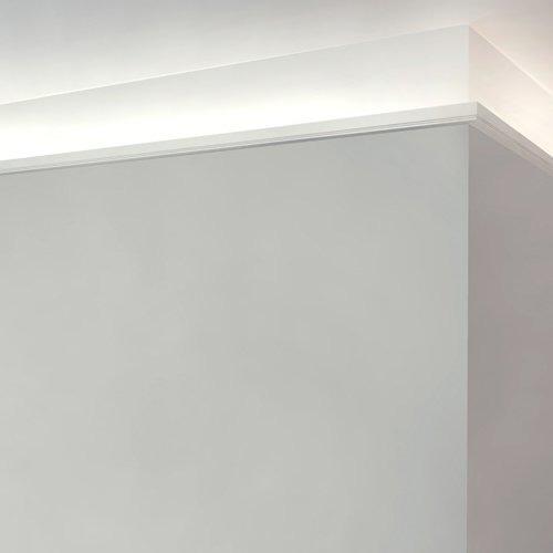 Gzyms oświetleniowy Orac Decor C352 - Flat