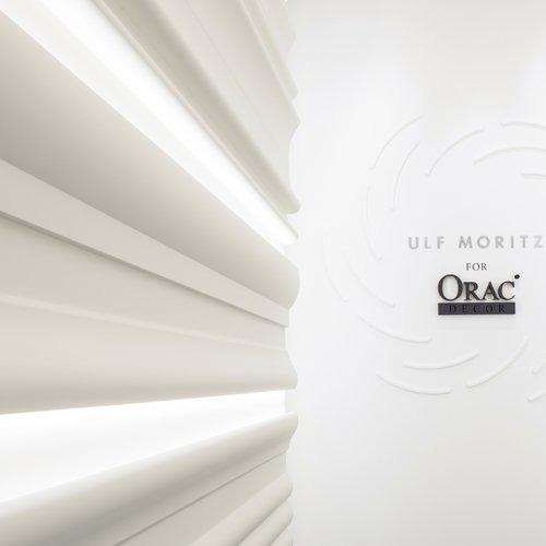 Gzyms oświetleniowy Orac Decor C372 - Fluxus