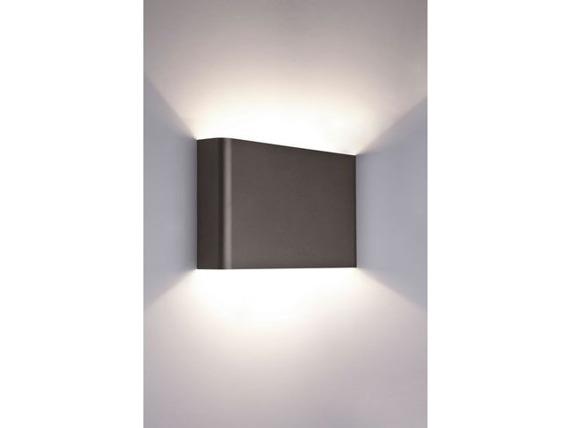 Haga Graphite 9710 Nowodvorski Lampa ścienna