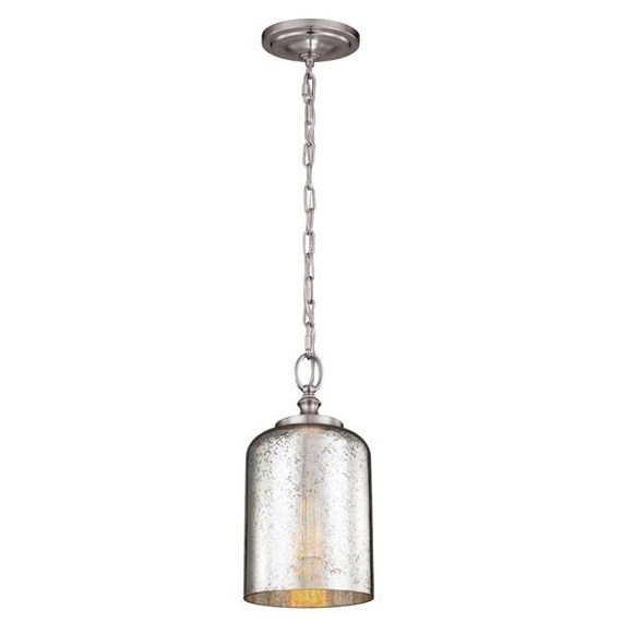 Hounslow FE/HOUNSLOW/P BS Lampa wisząca Elstead Lighting