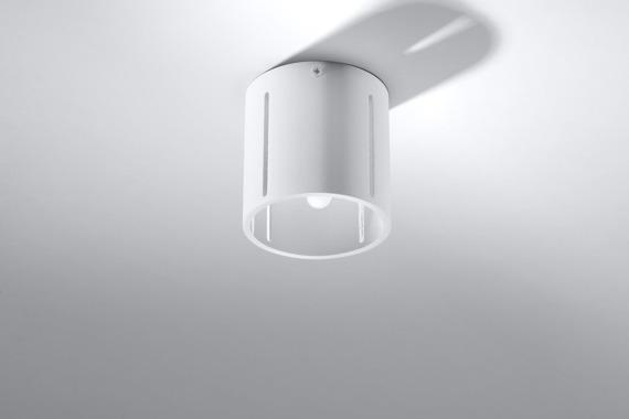 Inez Biały SL.0355 Sollux Plafon