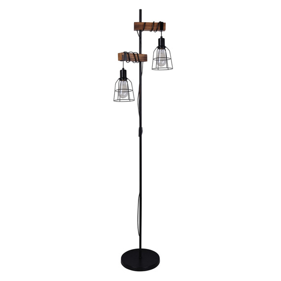 Italux Ponte FL-4290-2 Lampa podłogowa
