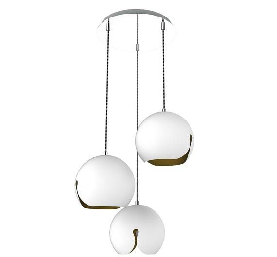 Keter Lighting Malaga 303 Lampa wisząca