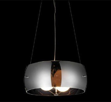 Lampa AZZARDO Cosmo AZ0845 Chrome