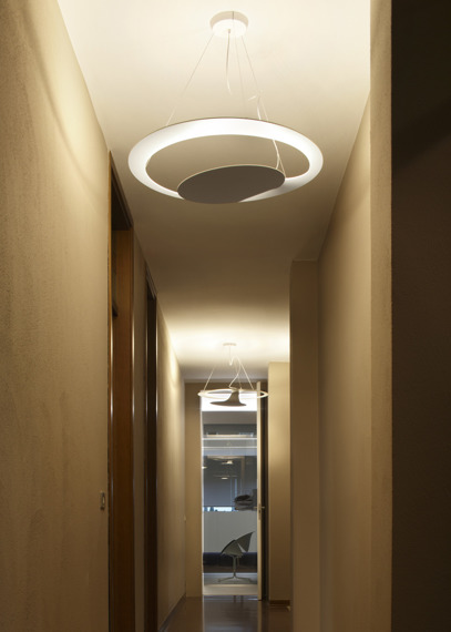 Lampa FABBIAN GLU F31 A01 01