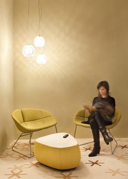 Lampa Fabbian DIAMOND D82 A01 00