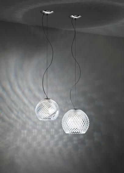 Lampa Fabbian DIAMOND D82 A03 00