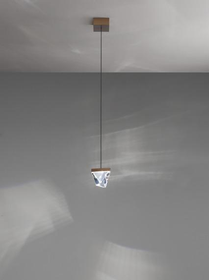 Lampa Fabbian Tripla F41 A01 76