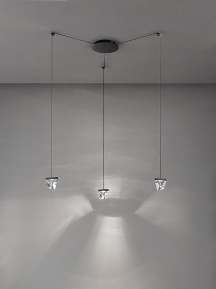 Lampa Fabbian Tripla F41 G01 21