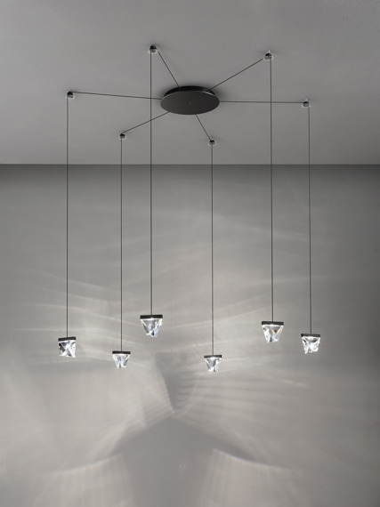 Lampa Fabbian Tripla F41 G03 21