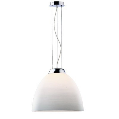 Lampa IDEAL LUX Tolomeo SP1 D40 Bianco