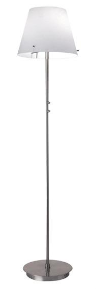 Lampa Podłogowa SOMPEX Techno 91491
