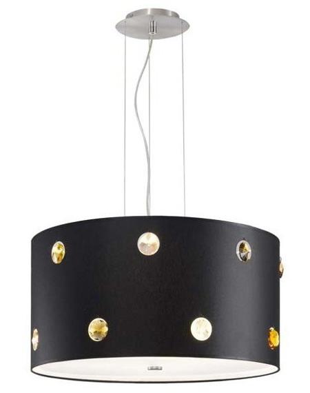Lampa Ramko RONDO CRISTAL 67239