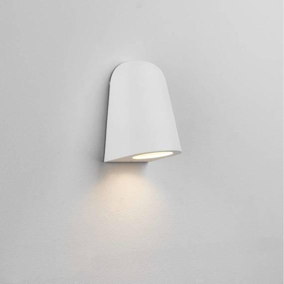 Lampa Ścienna Astro Mast 1317012 Biały