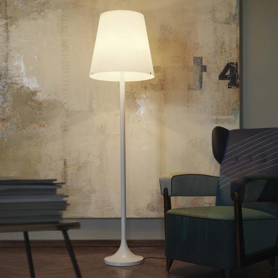 Lampa Stojąca Fontana Arte Lumen 2482