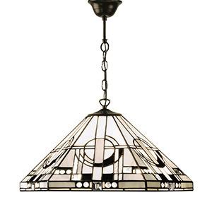 Lampa Wisząca Interiors Metropolitan 64259