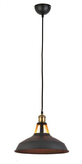 Lampa Wisząca New Axel FLP131BK  AZzardo