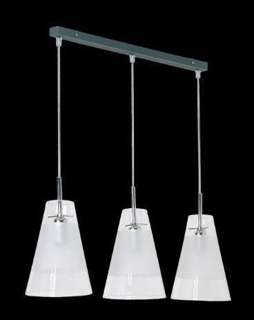 Lampa Wisząca Ramko DZWON W-3 Belka 66688