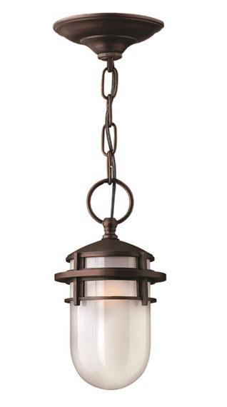 Lampa Wisząca Zewnętrzna Elstead REEF 8 VZ