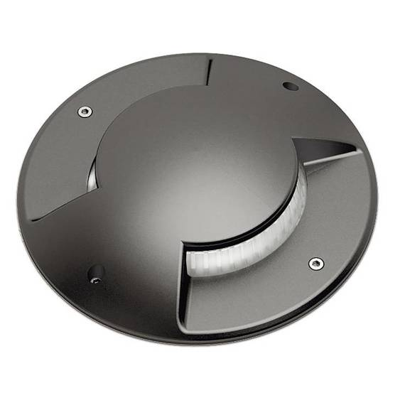 Lampa najazdowa Novolux Suri Big M2 Beam 303B-L0206A-04 Antracyt