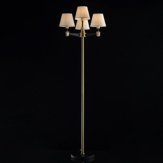 Lampa podłogowa MW-Light Classic 700043704