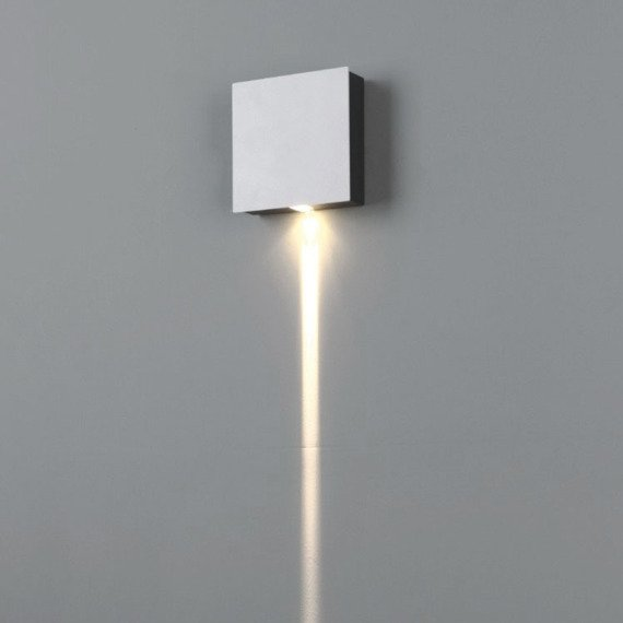 Lampa ścienna Elkim MOLLIS LED 161 -1