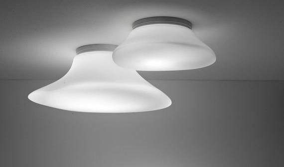 Lampa ścienna Fabbian LUMI Mycena F07 G17 01