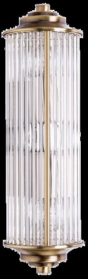 Lampa ścienna Kutek Mood Siri SIR-K-2(P)