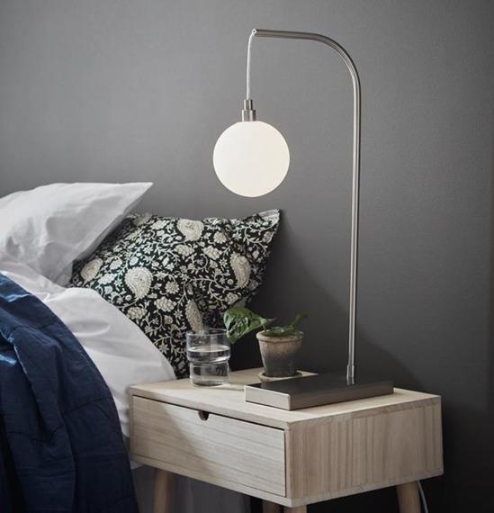 Lampa stolikowa Markslojd Buddy 107492
