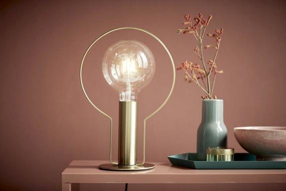 Lampa stołowa Nordlux Dean 46615025