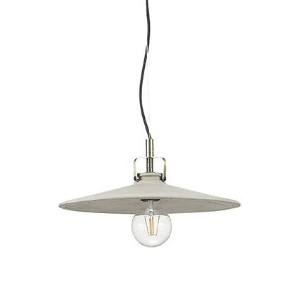 Lampa sufitowa Brooklyn SP1 D25 ldeal Lux