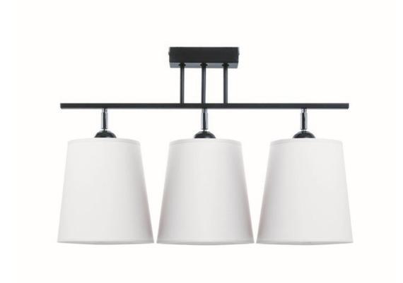 """Lampa wisząca """"A Tu Estilo"""" 717G-G05X1A-02 Biały Ø20,7 Novolux Exo"""