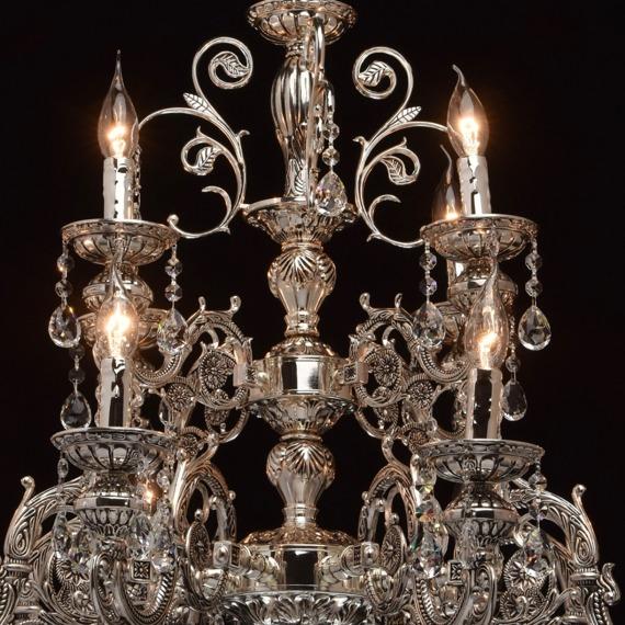 Lampa wisząca MW-Light Classic 482013812