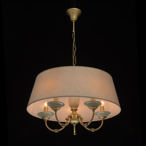 Lampa wisząca MW-Light Classic 713010705