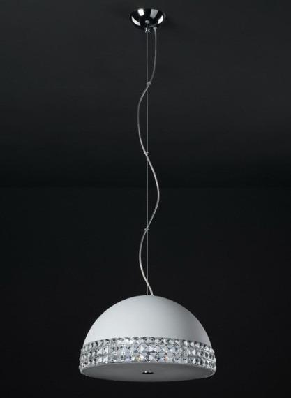 Lampa wisząca Zuma Line KNIGHT P0272-05L-S8AC