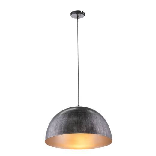 Lampa wisząca w stylu loftowym Globo Lighting Sandra 58323HS