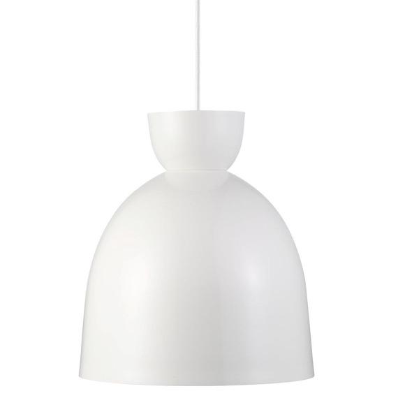 Lampa wisząca z białym kloszem Circus  46413001 Nordlux